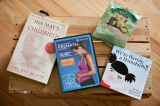 Some of my fav pregnancythings!