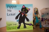 Pippin No Lickin' |BookReview