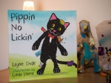 Pippin No Lickin' |Book Review