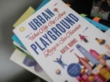Book Review|Urban Playground What kids say about living in San Francisco