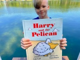 Harry and the Pelican|BookReview